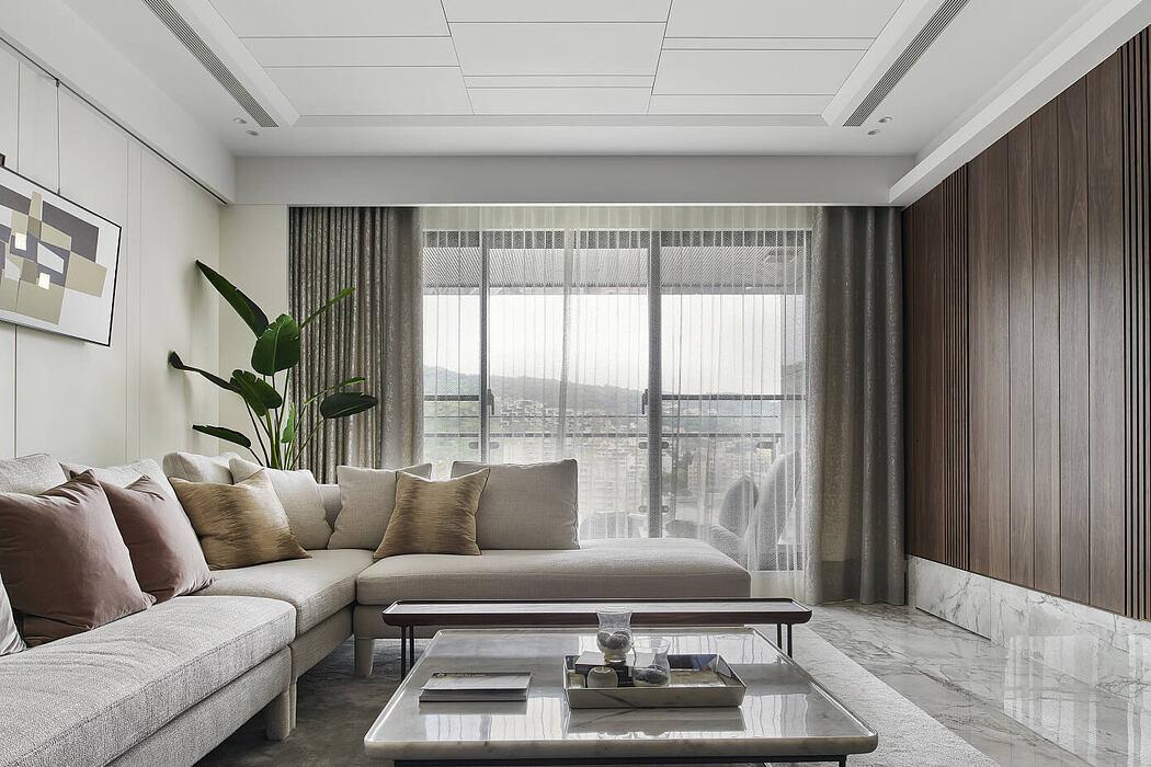 Essence of Luxury by Jmarvel Interior Design