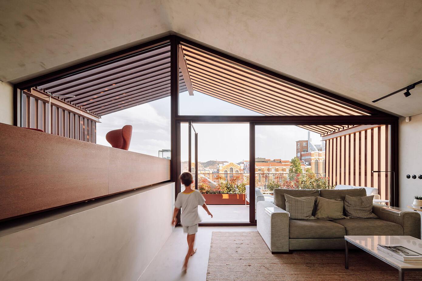 Altinho by António Costa Lima Arquitectos