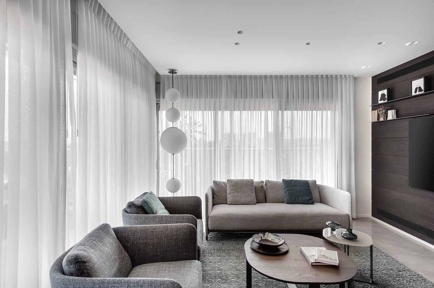 The Italian Dream Penthouse by MODY