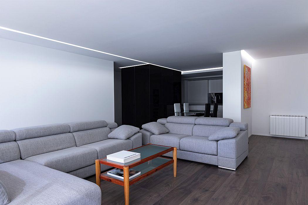 2B House by Sifres Ortega Arquitectos