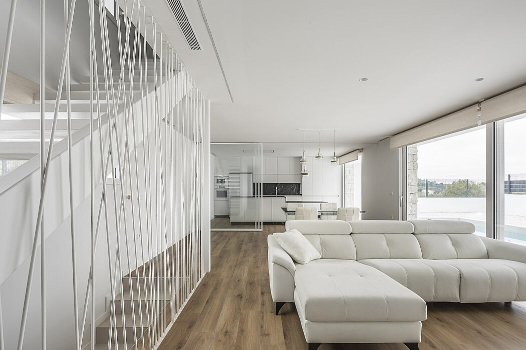 The House Catorce by Alberto Facundo Arquitectura