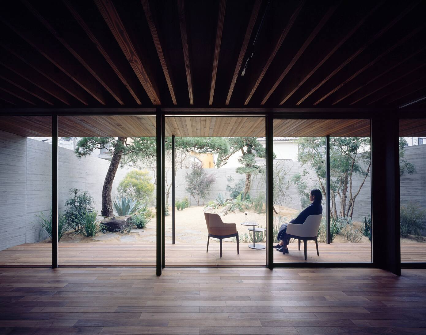 Noble by Apollo Architects & Associates
