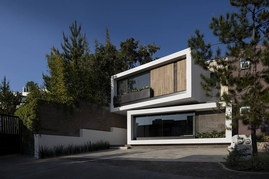 EP-A House by Infante Arquitectos