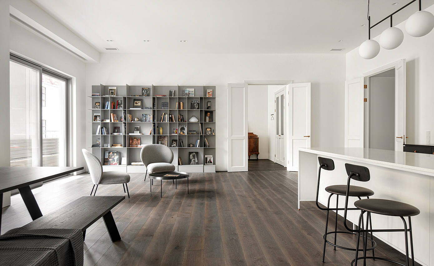 Interior MFN by Int2architecture