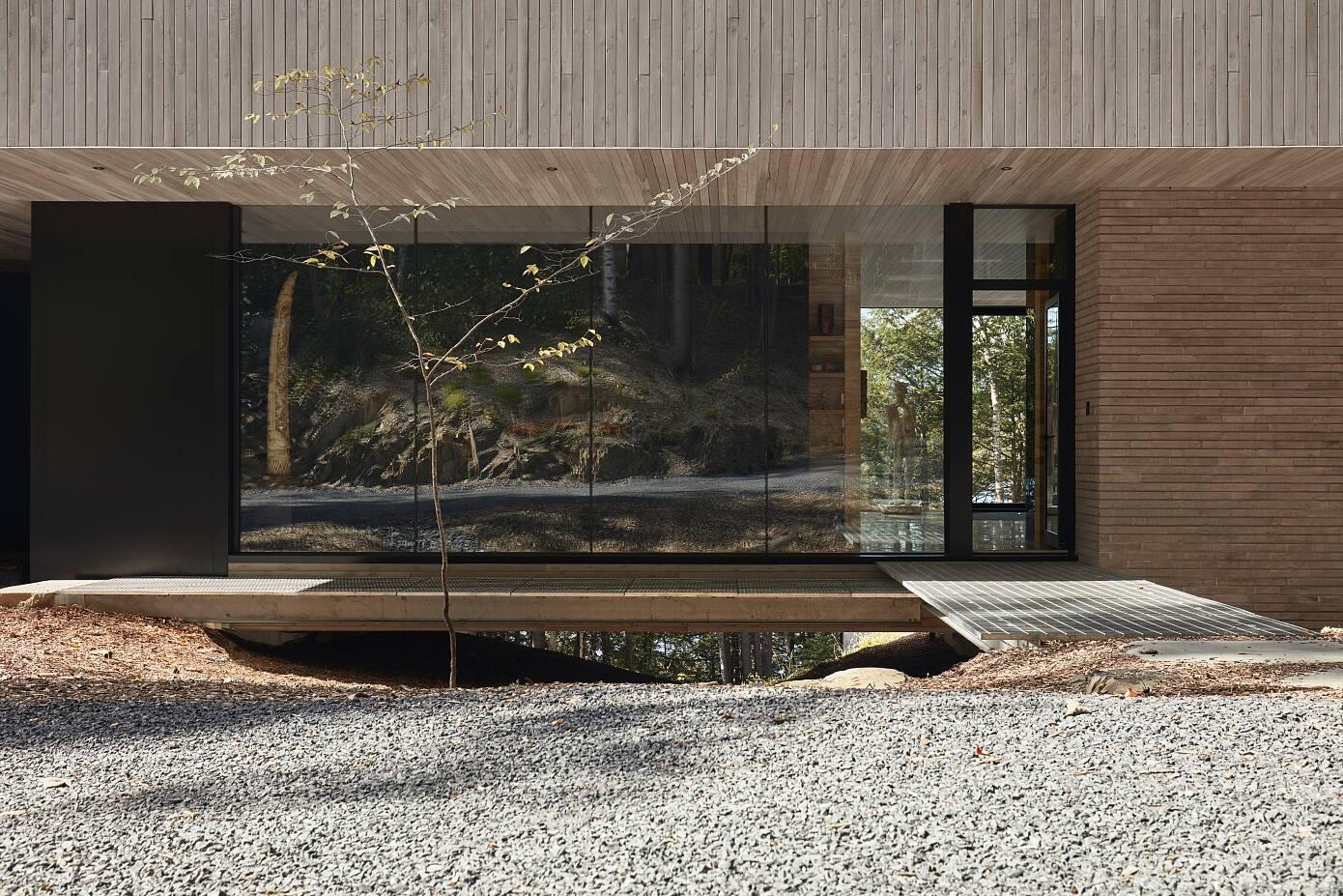 Les Blocs de Bois by Yh2 – Yiacouvakis Hamelin Architectes