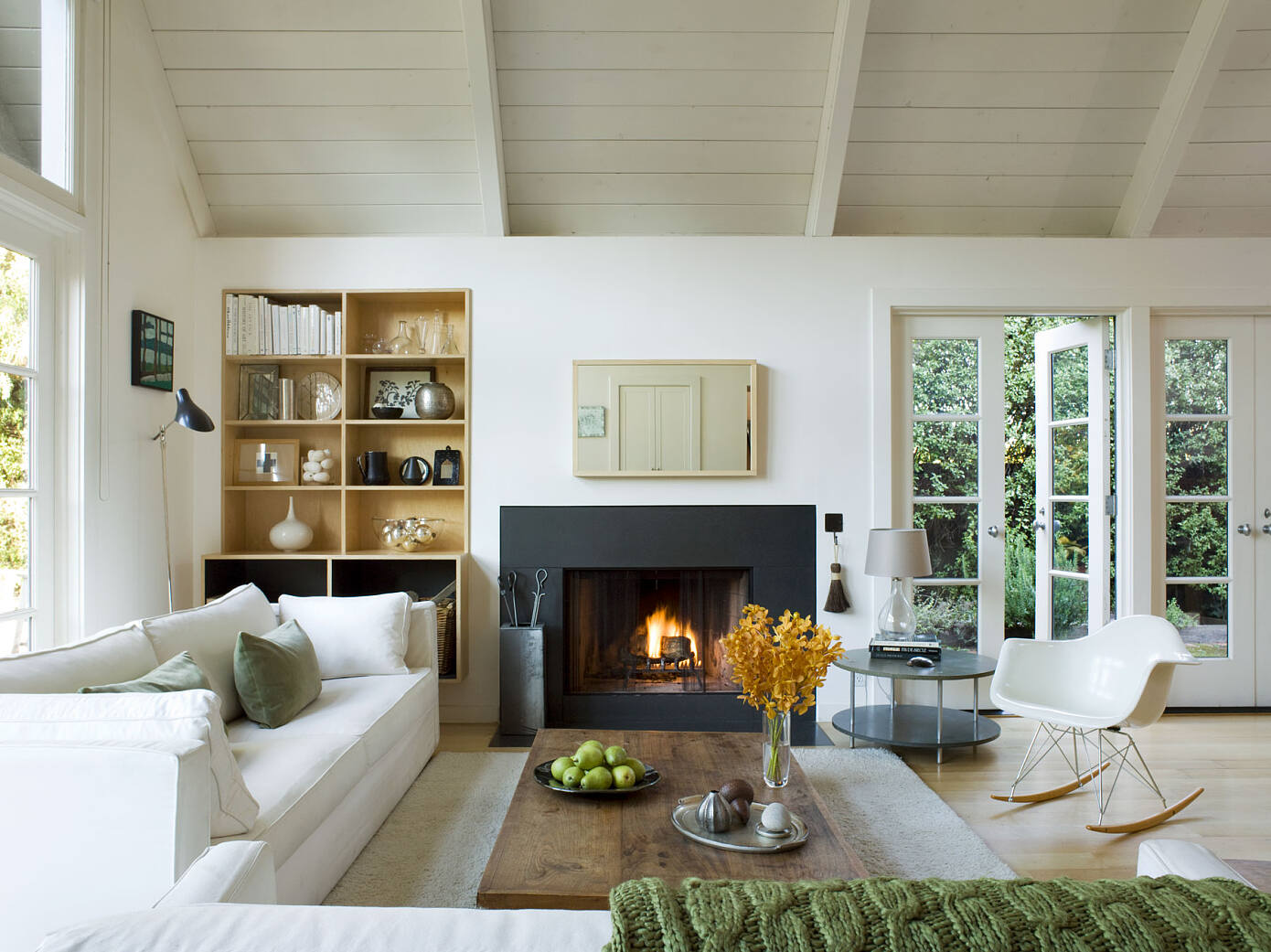 Lucent Modern by Buttrick Projects Architecture + Design