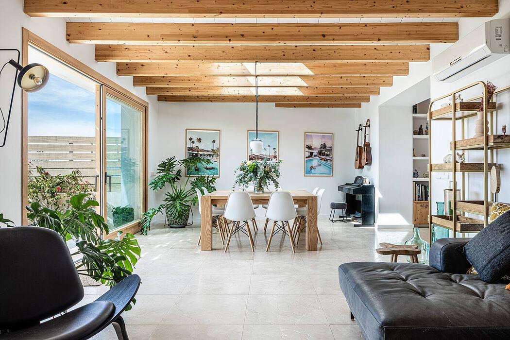 Sa Cabaneta by DOS Architects