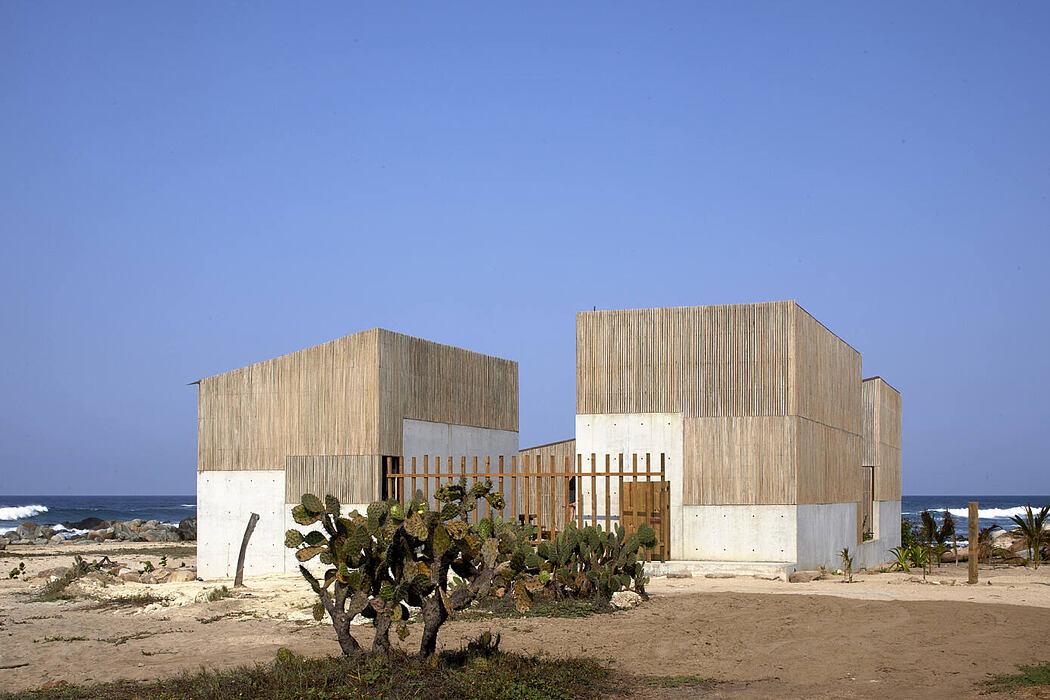 Casa Naila by Baaq