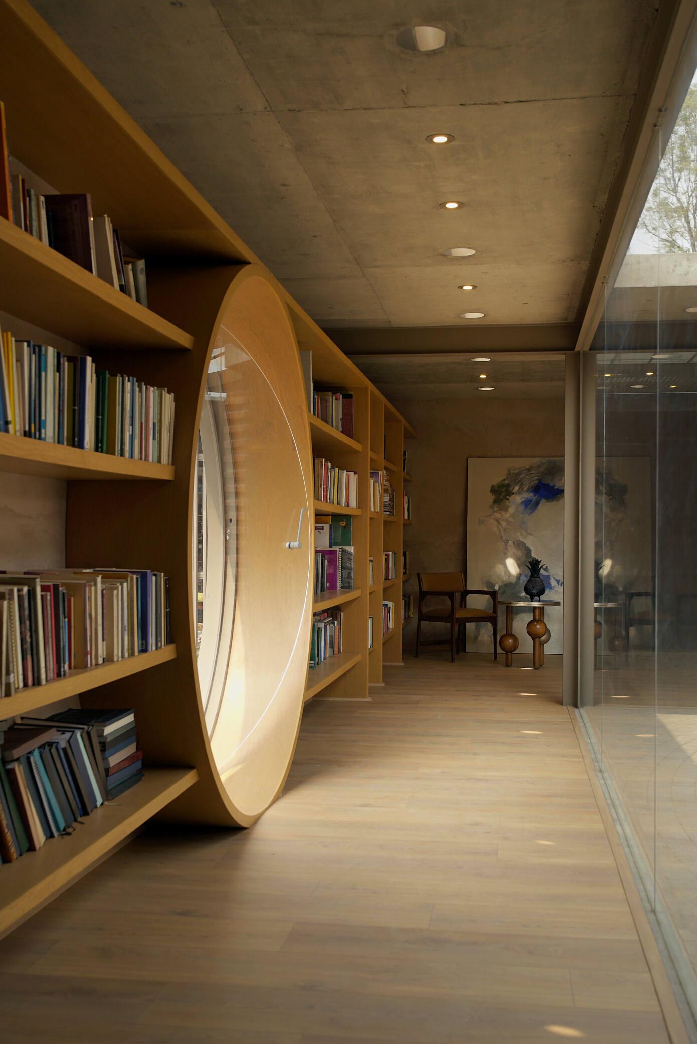 Casa UC by Daniela Bucio Sistos // Taller de Arquitectura y Diseño