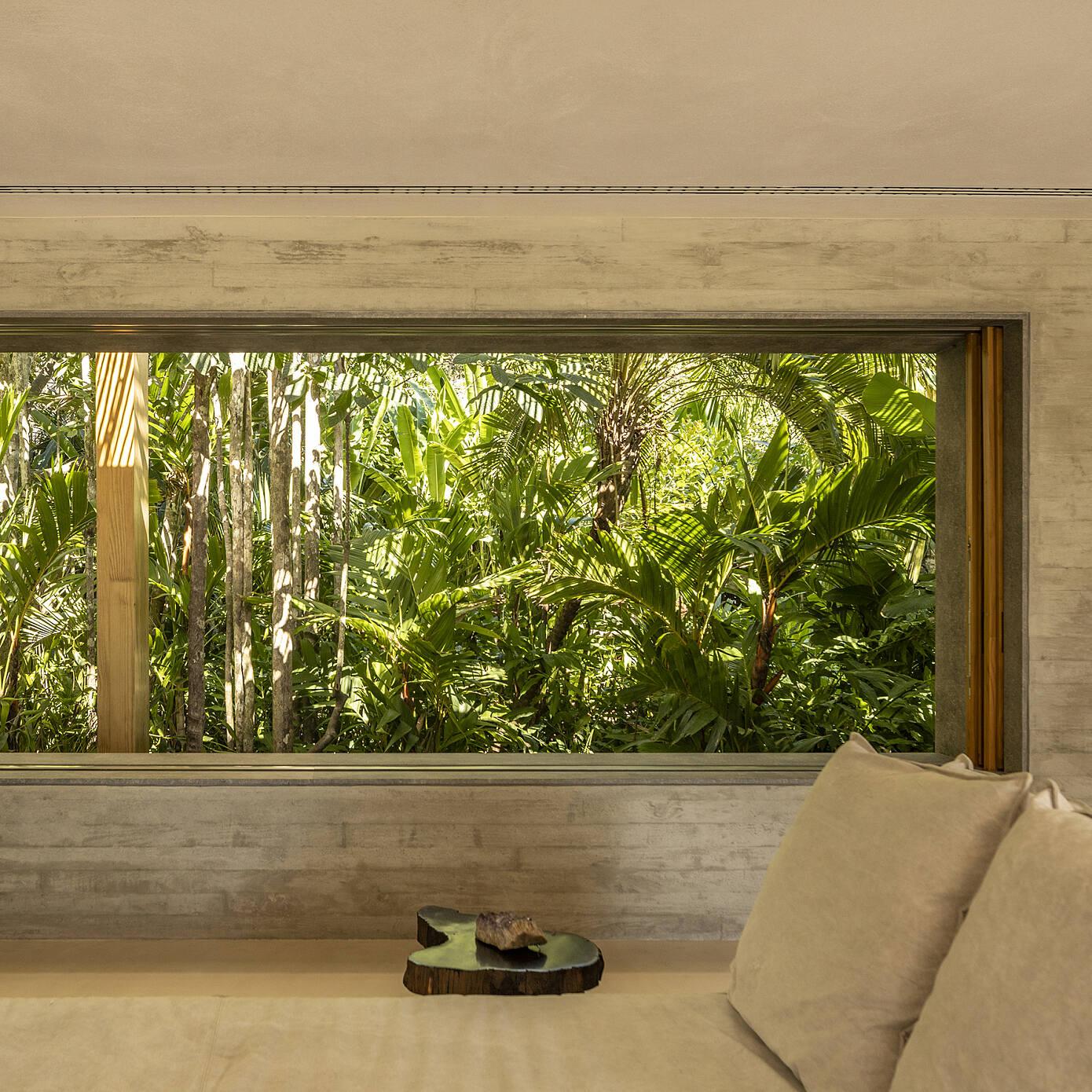 Sand House by Studio Mk27