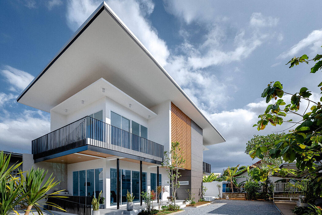 Sook House by Install Builder