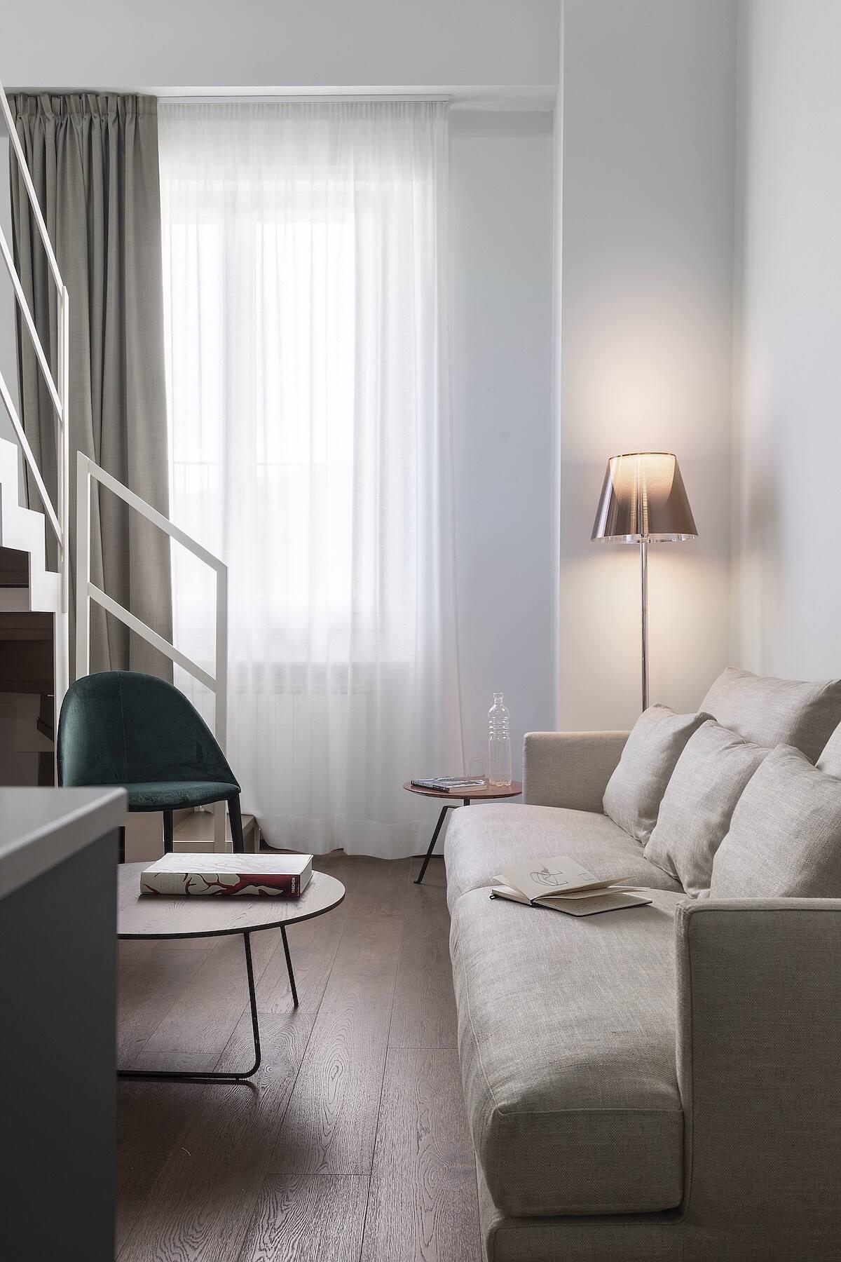 Cavour 82 by Pierattelli Architetture
