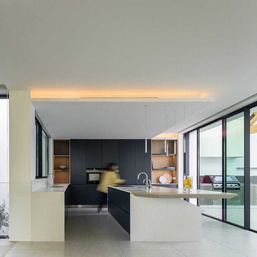 Casa Bonança by Mario Martins Atelier