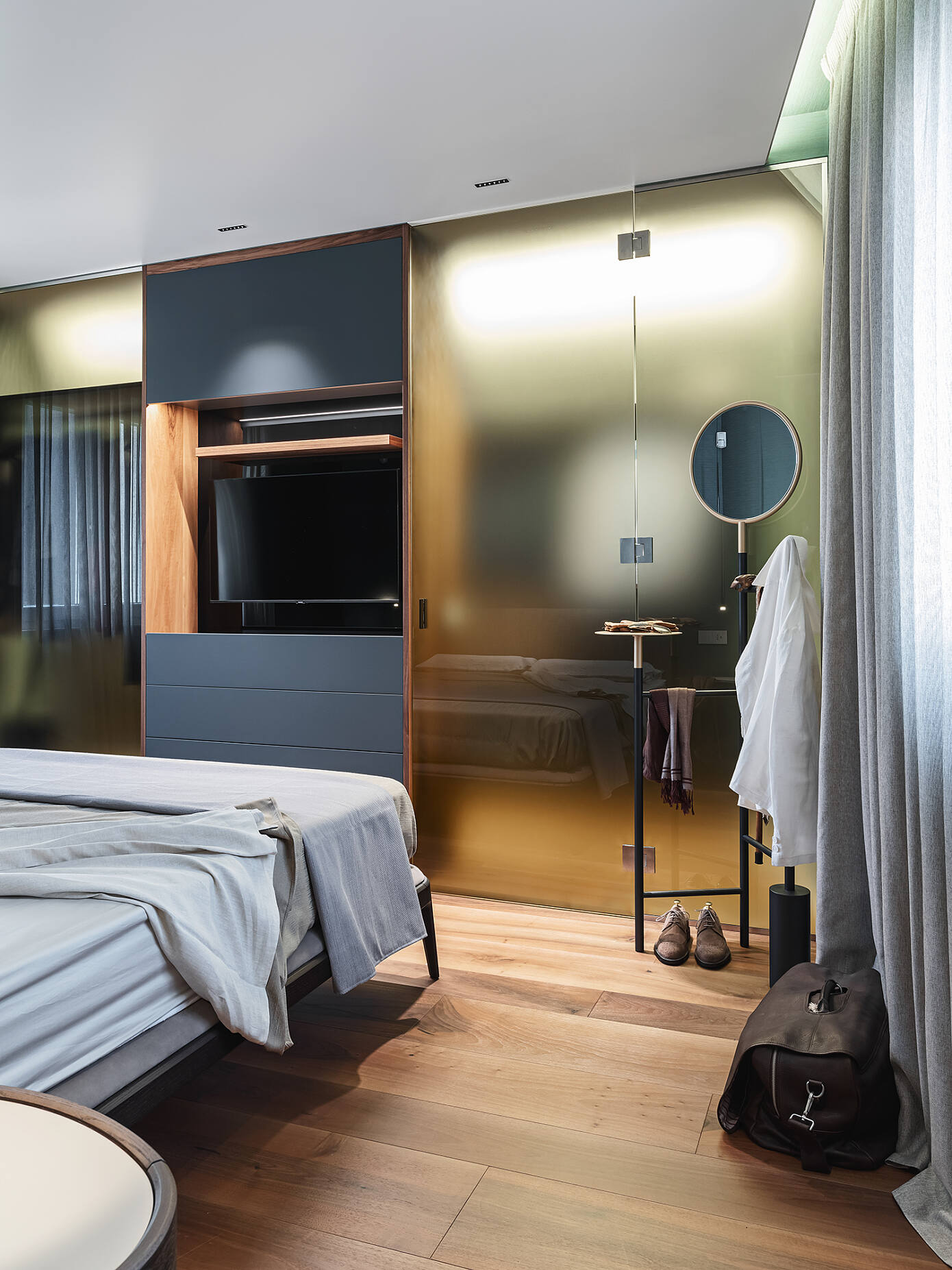 Apartment in Altamura by Gentile.Forte.Garripoli