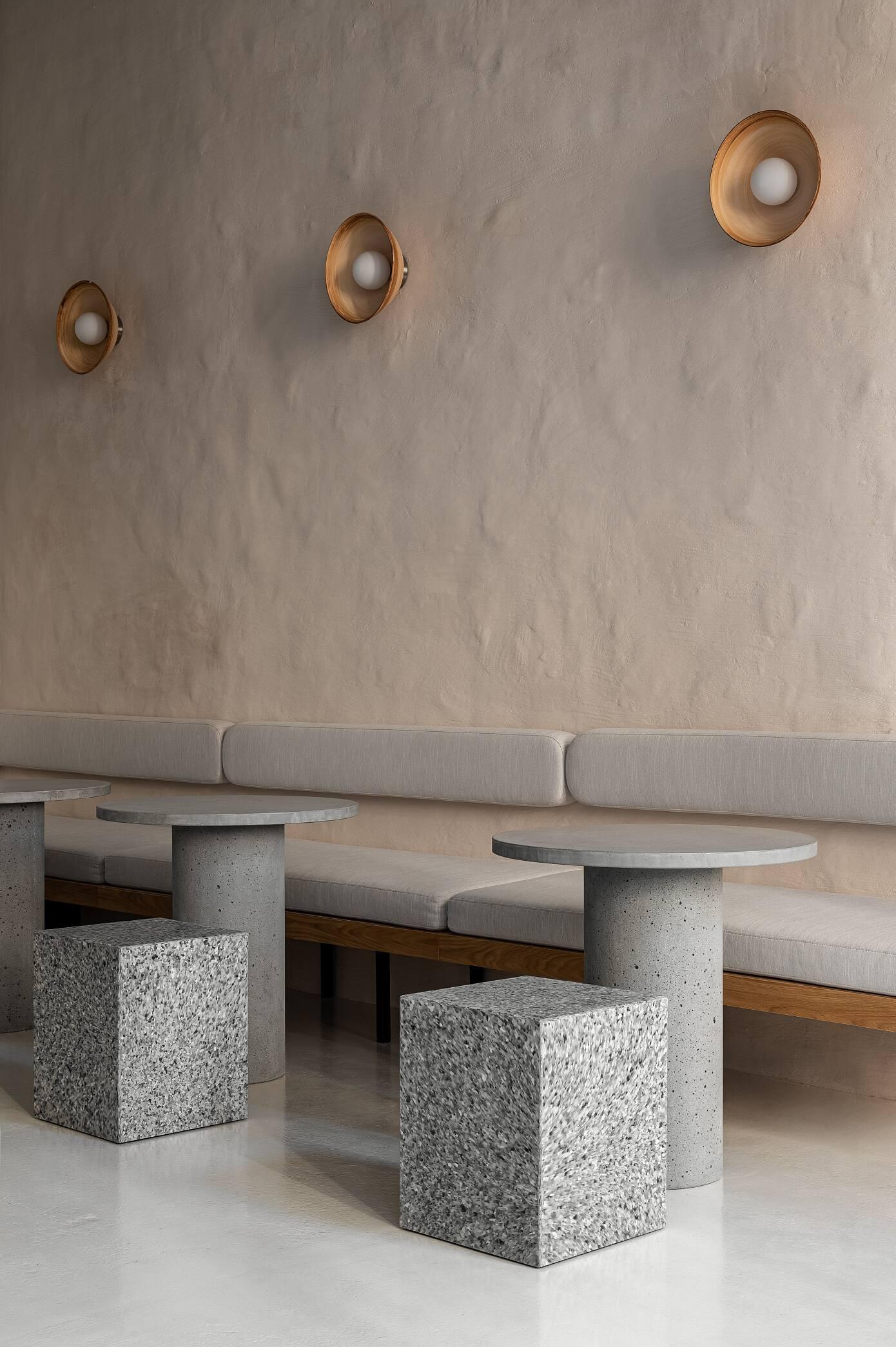 Istetyka by Yakusha Design