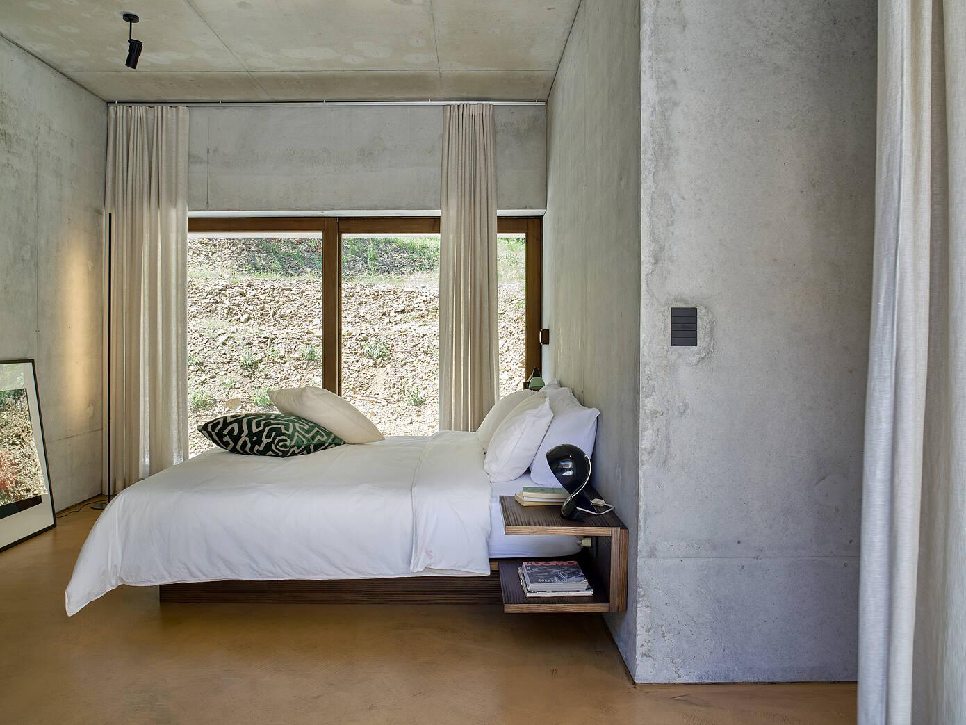 HV Pavillon by GGA Gardini Gibertini Architetti