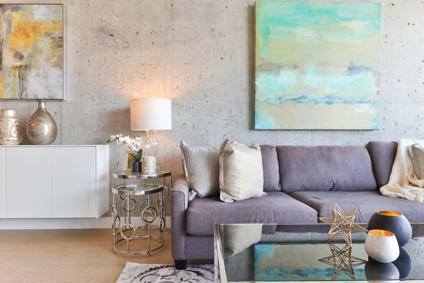 6 Tips To Decorate Your Home Like An Interior Designer