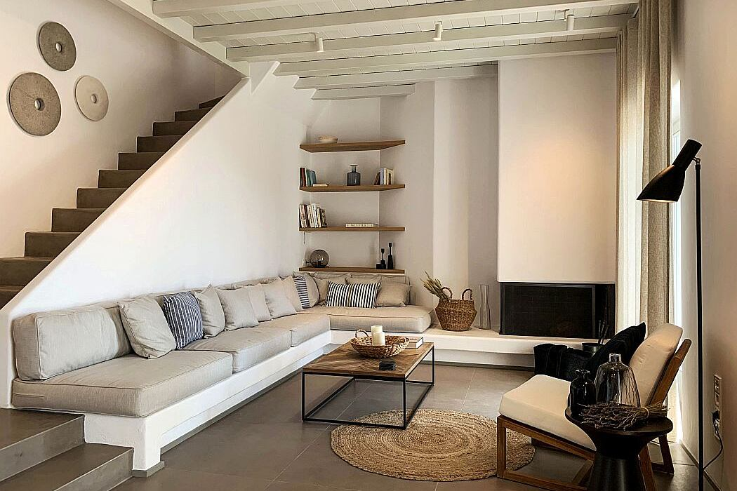 Villa Artemis by KORDAS Architects