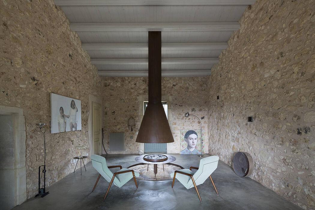 Casa Farfaglia by Studio Gum