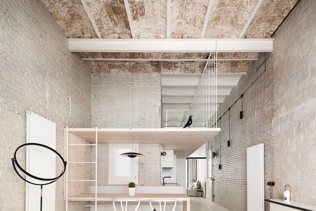 Nil Dos House by Valentí Albareda Studio