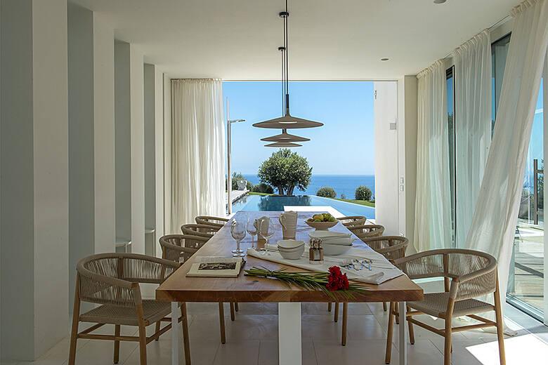 Villa in Alassio by Mygg Architecture