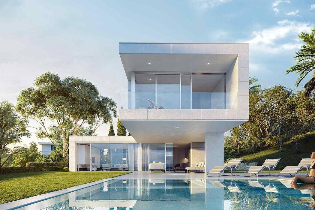 Villa Mare by Visengine Digital Solutions