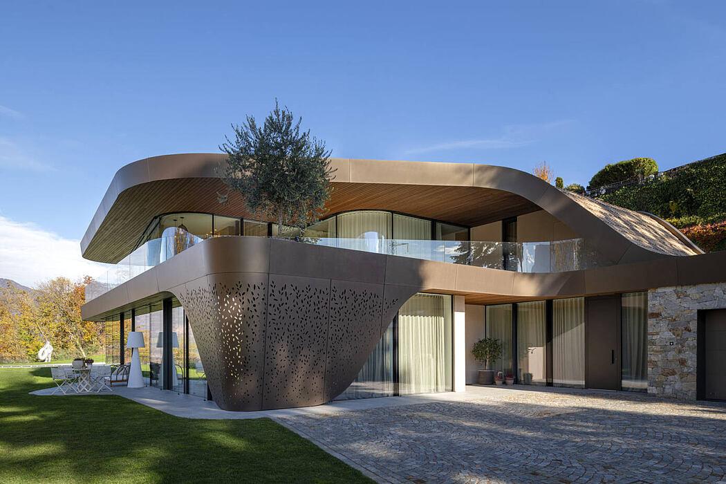 House EB by Monovolume Architecture + Design