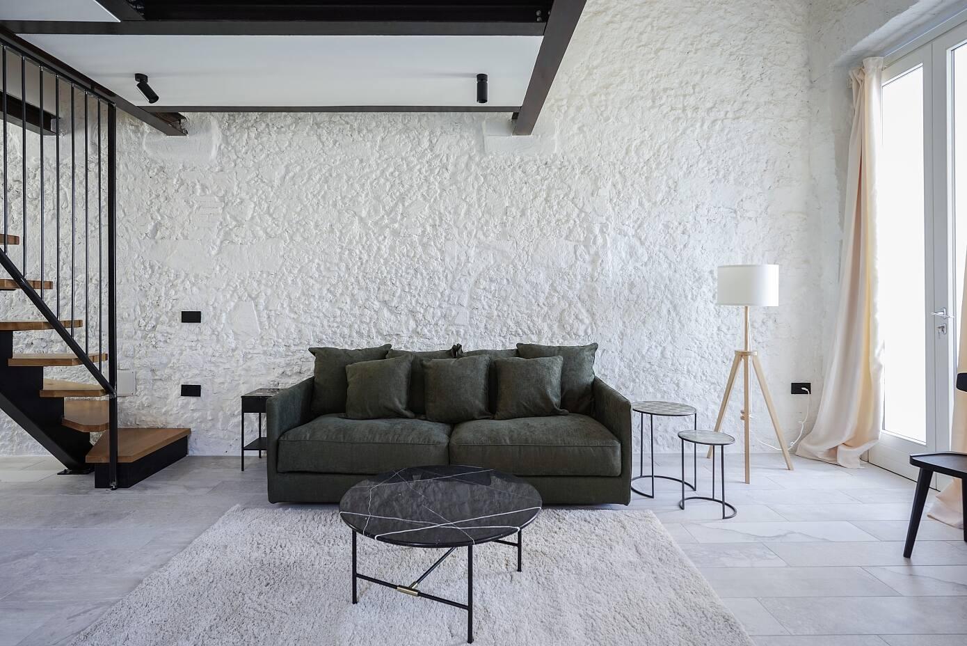 The Su Meri Cagliari Apartment Hotel by Atelier Nma