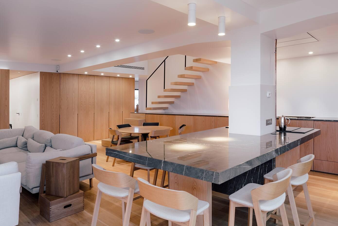 Casa Paco by Miguel Crespo Picot