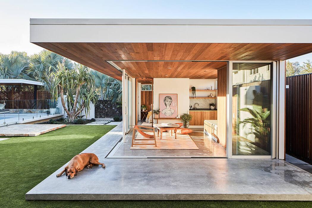 Marvell Studio by Harley Graham Architects