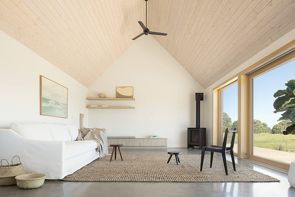 Ell House by Aamp Studio