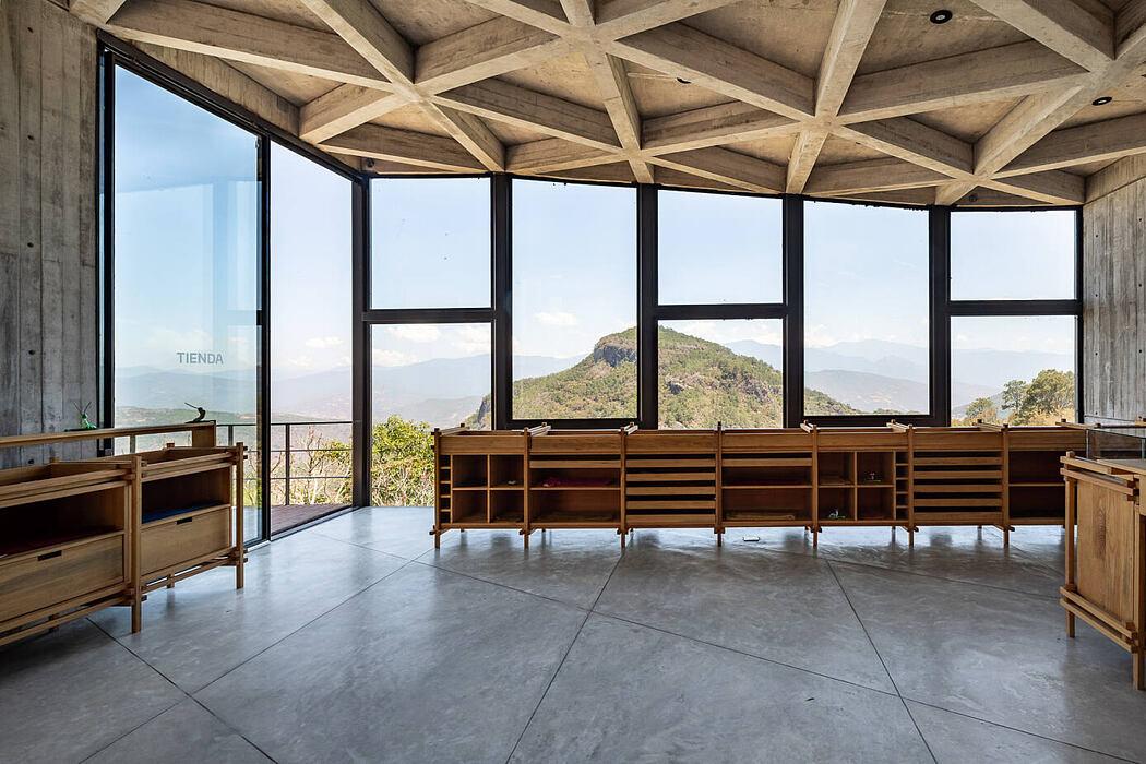 Silkworm Sanctuary by Lamz Arquitectura