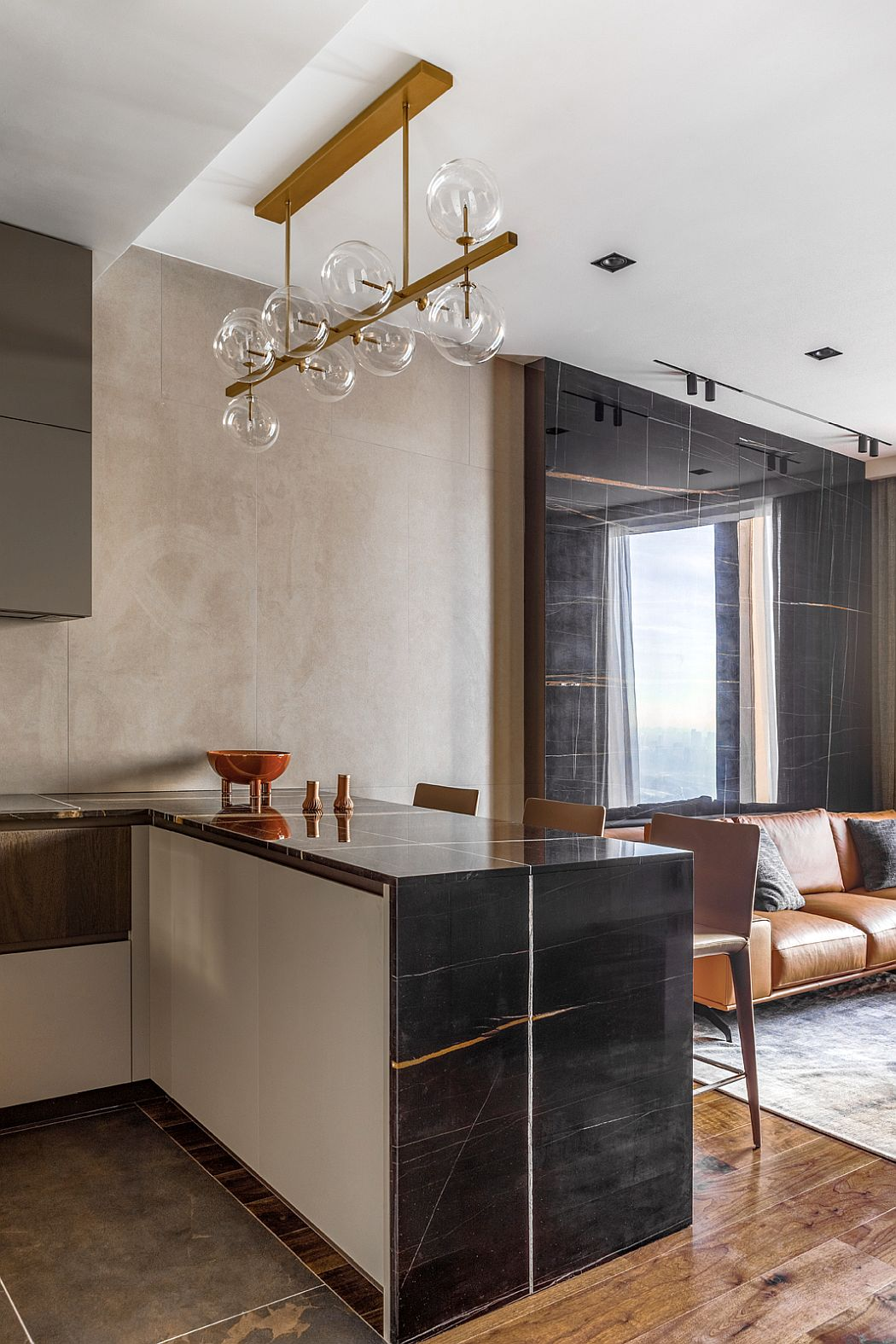 Apartment in RC Neva Towers by wowdom