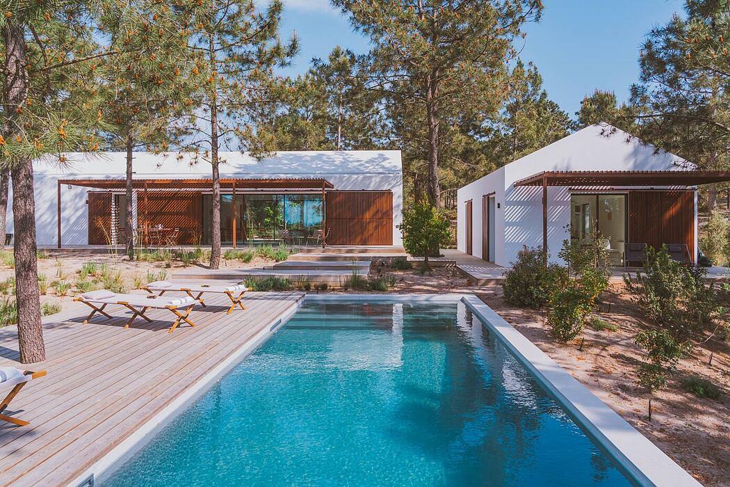 Casa Ananda by Comporta House