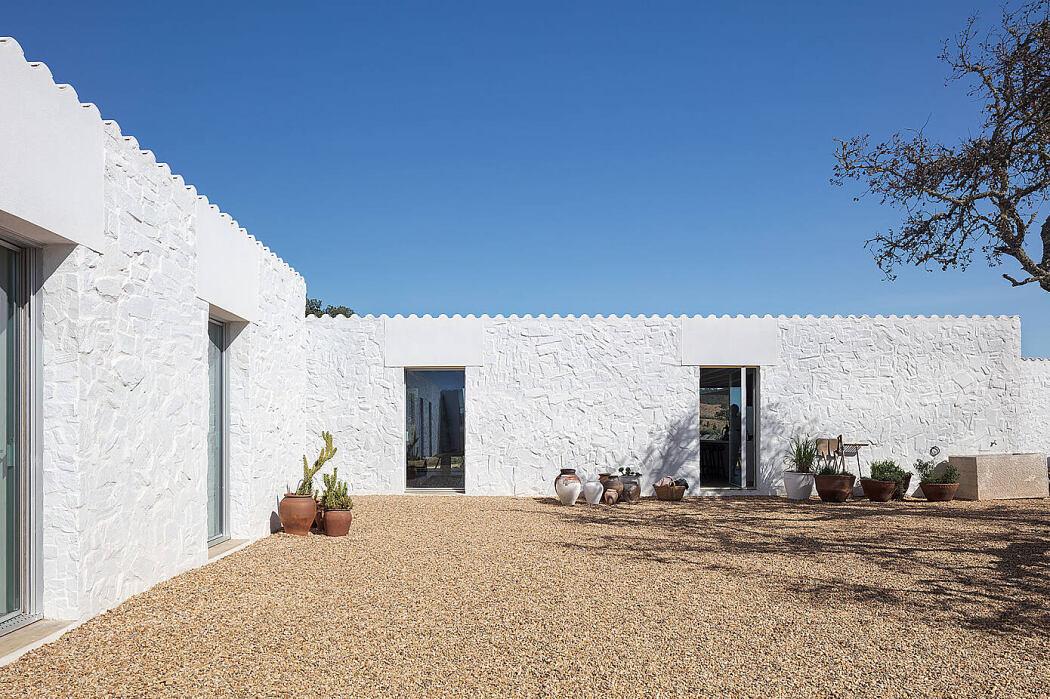 Casa da Volta by Promontorio