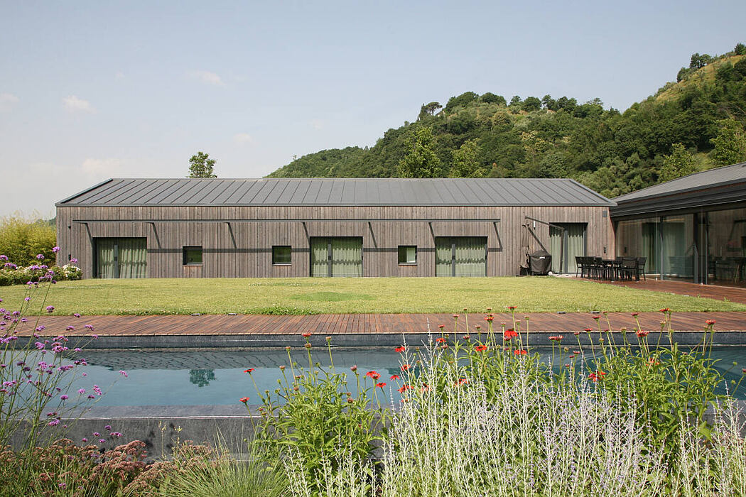Country House by Dario Scanavacca – ds_A Architettura