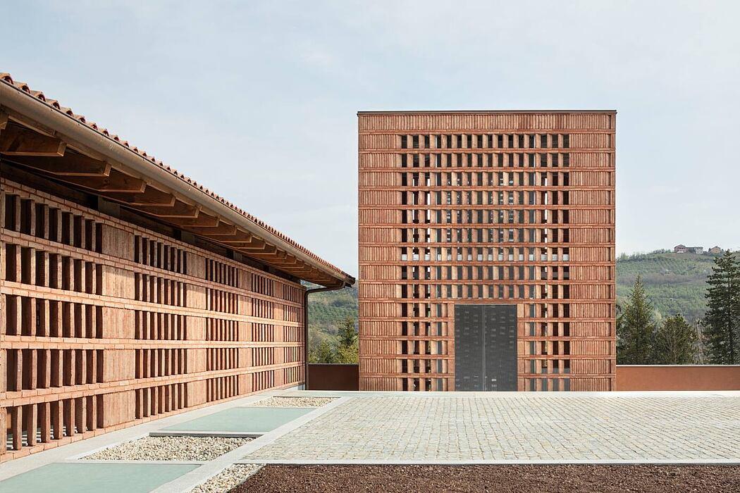 Casa di Langa by GaS Studio – Goring & Straja Studio