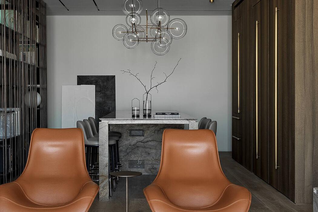 La Renommée by Yodezeen Architects