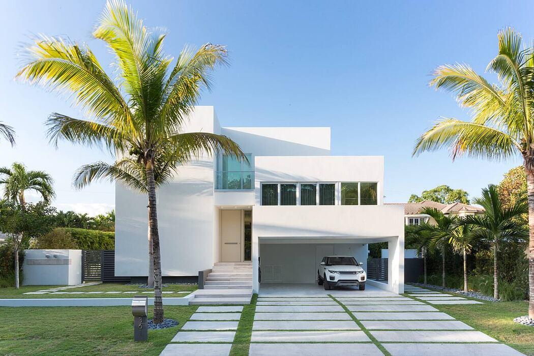 Villa RL by Federico Delrosso Architects
