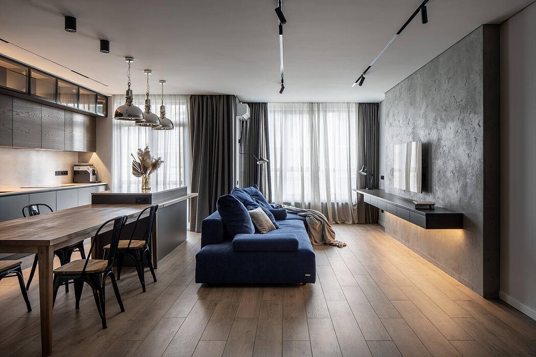So Apartment by Simpli