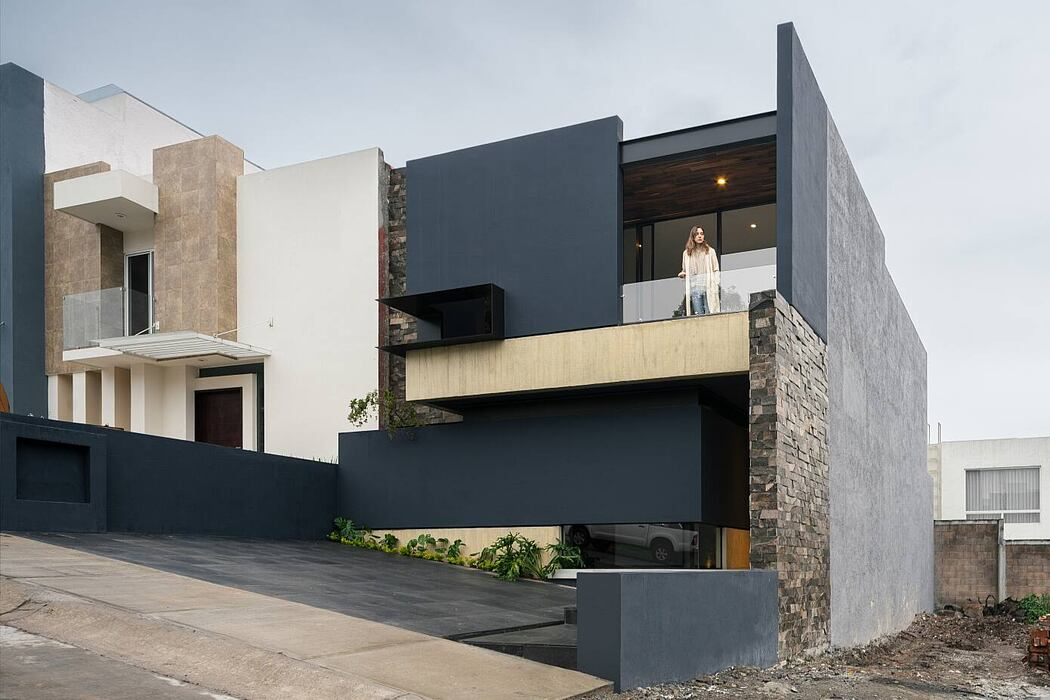 PF House by Infante Arquitectos