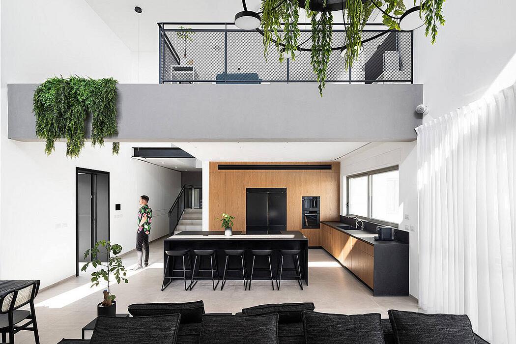 Dst Villa-6 by Cohen Alon Architecture
