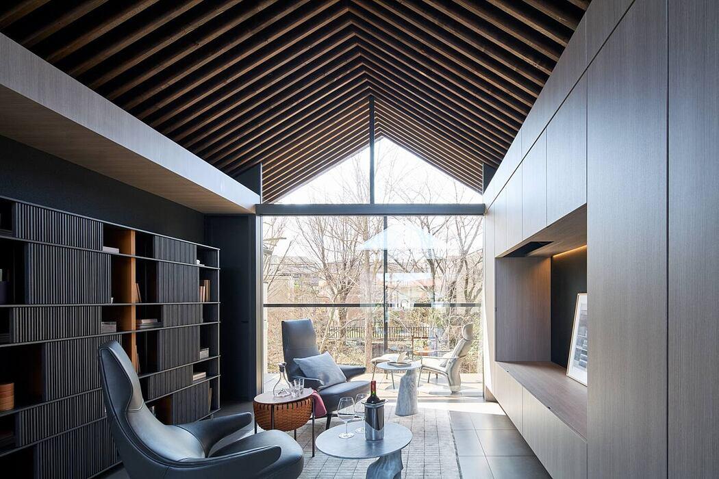Grace by Apollo Architects & Associates