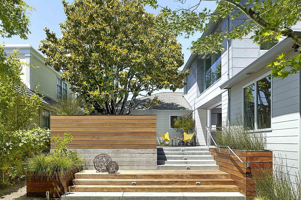 Hazel Road by Buttrick Projects Architecture + Design