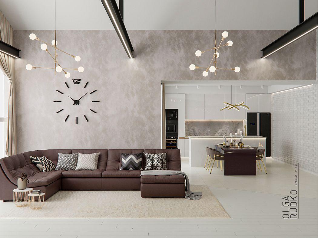 Residence by Rudko Design
