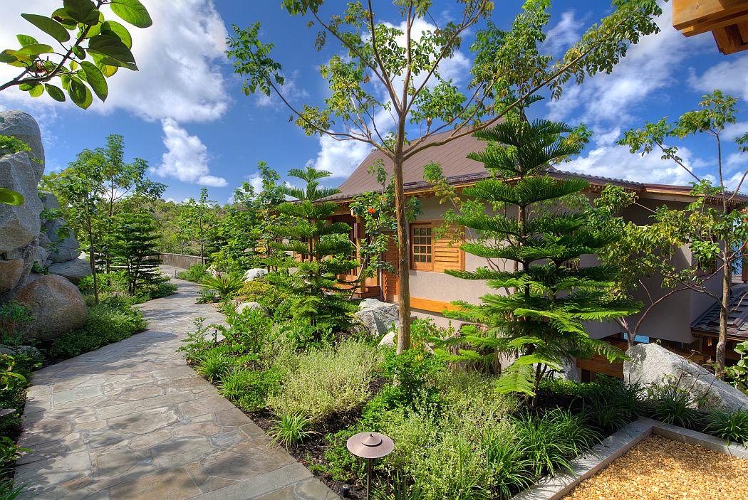 Villa Katsura by OBM International