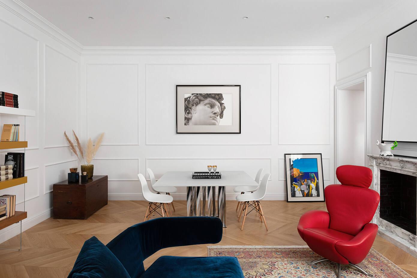Casa Capoluongo by Fadd Architects