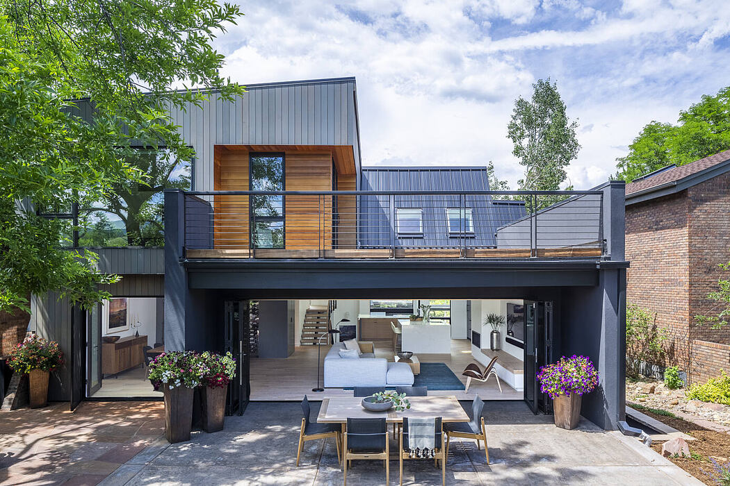 Newport Residence by bldg.collective