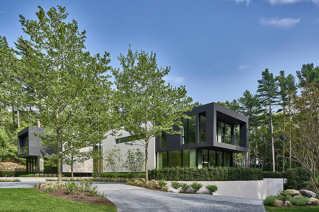 Bull Path by BMA Architects