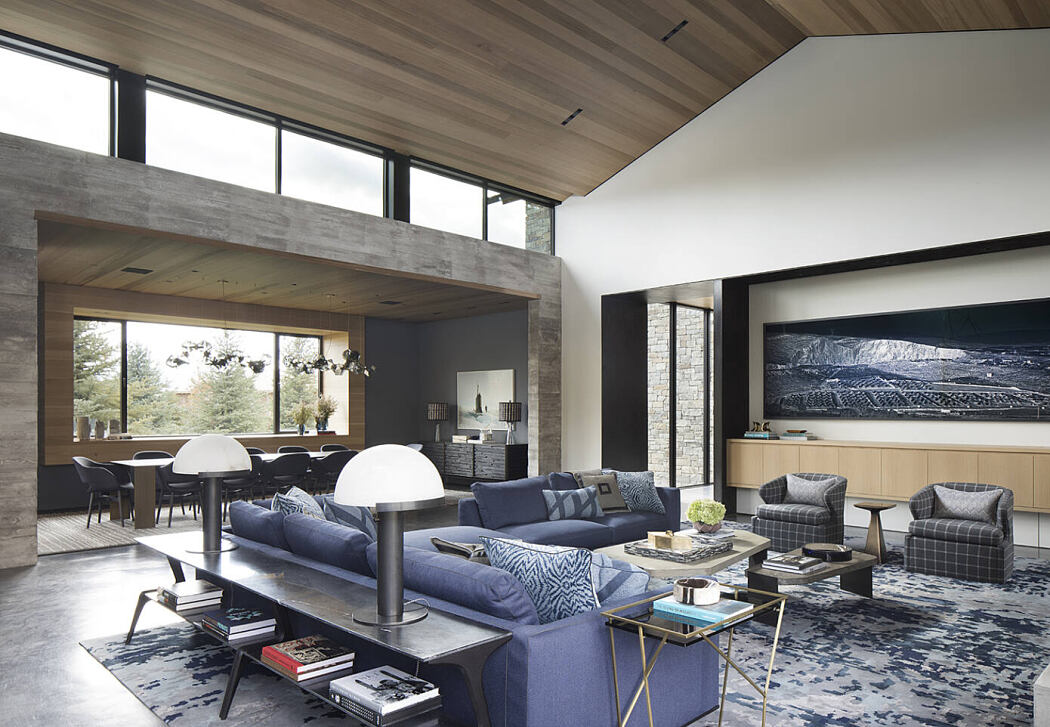 Shooting Star by BMA Architects